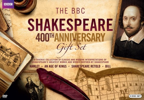 BBC Shakespeare 400th Anniversary