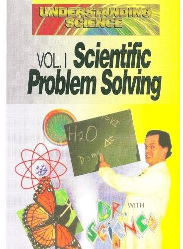 Understanding Science: Scientific Problem Solving