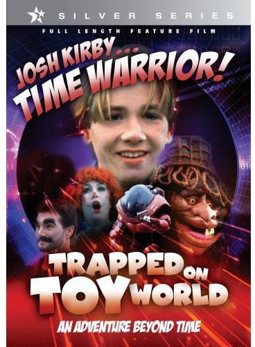 Josh Kirby: Trapped in Toyworld