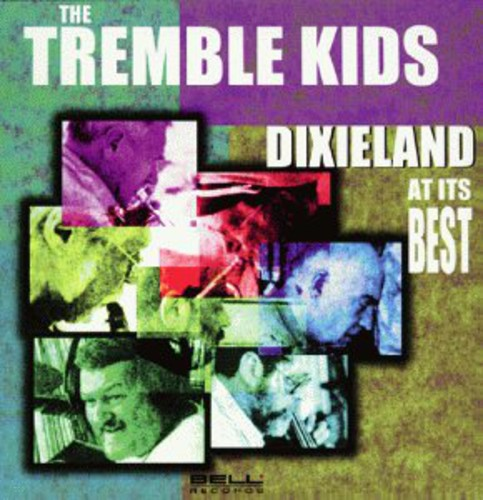 Dixieland at It's Best [Import]