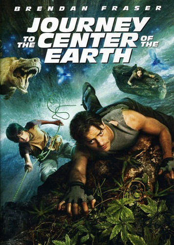 Journey to the Center of Earth (2008)