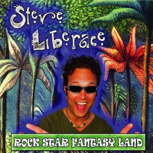 Rock Star Fantasy Land