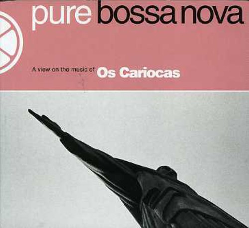 Pure Bossa Nova [Import]