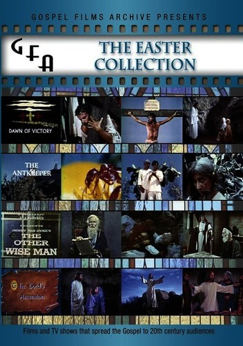 Gospel Films Archive Series: Easter Collection