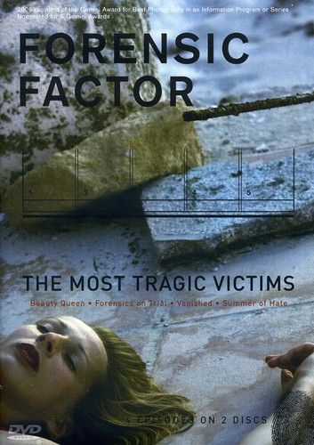 Most Tragic Victims