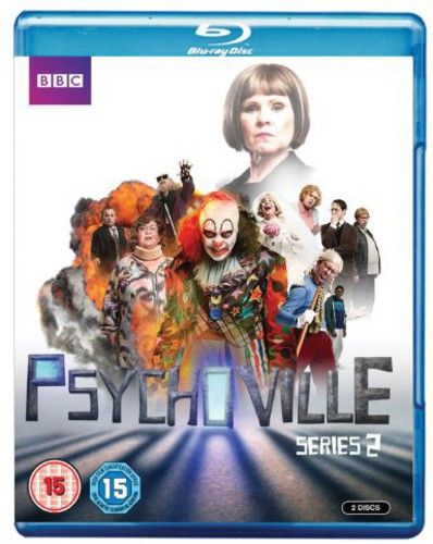 Psychoville Series 2 [Import]