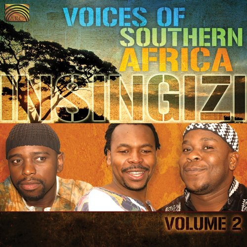 Voices of Southern Africa 2