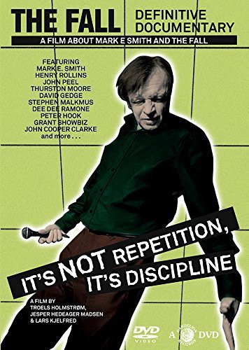 It's Not Repetition It's Discipline