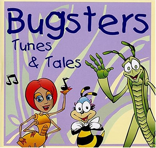 Bugsters Tunes & Tales