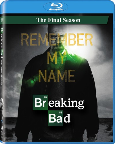 Breaking Bad: The Complete Fifth Season (Final Season)