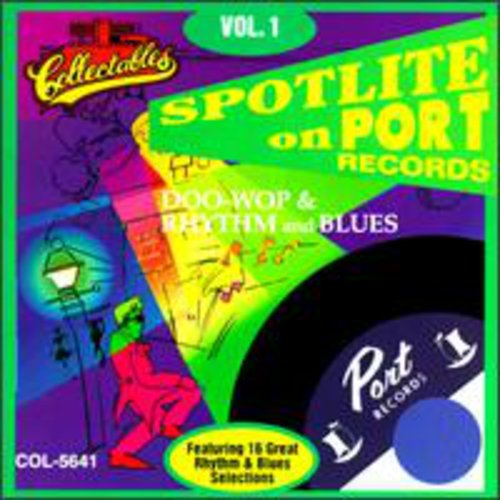 Port Records 1 /  Various