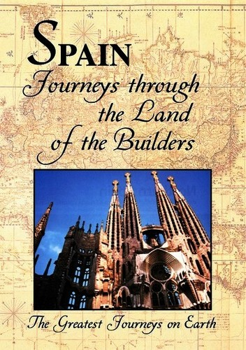 Greatest Journeys: Spain