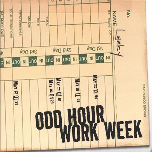 Odd Hour Work Week