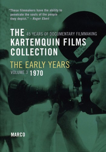Kartemquin Films Collection: The Early Years 3