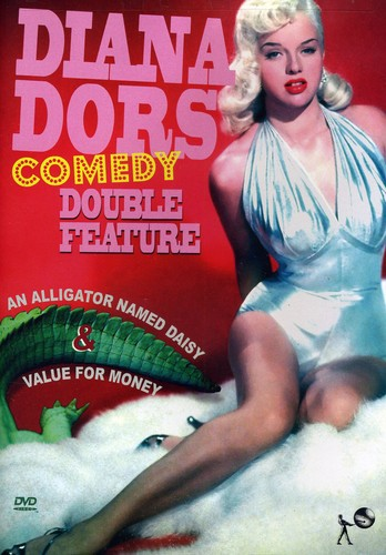Diana Dors: An Alligator Named Daisy & Value for