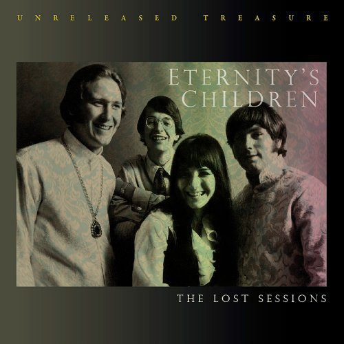 Lost Sessions [Import]