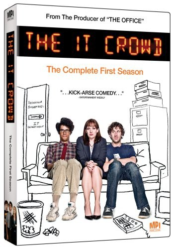 It Crowd: The Complete First Season