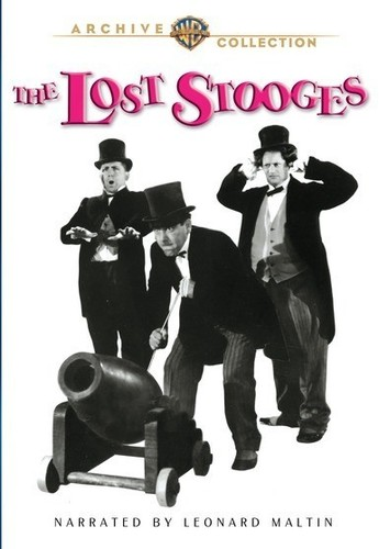 Lost Stooges