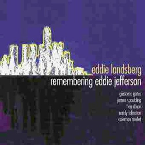 Remembering Eddie Jefferson