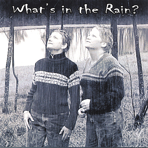 What's in the Rain?
