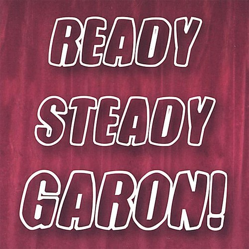 Ready Steady Garon!