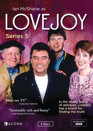 Lovejoy: Series 5