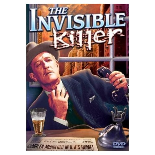 Invisible Killer