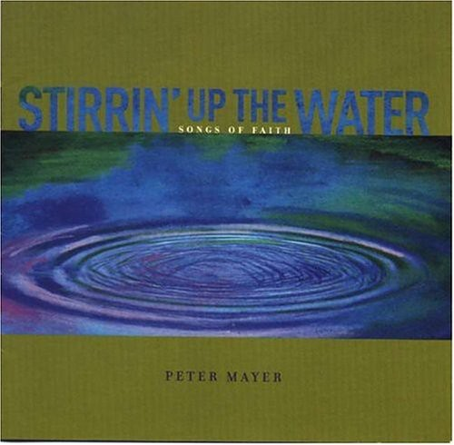 Stirrin' Up the Water