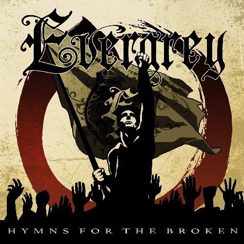 Hymns for the Broken