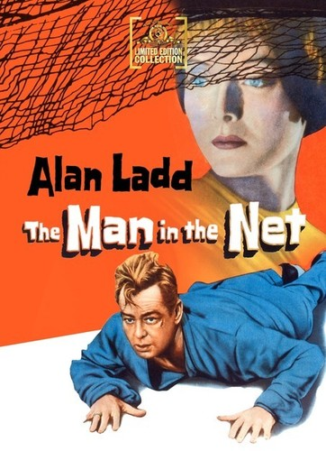 Man in the Net