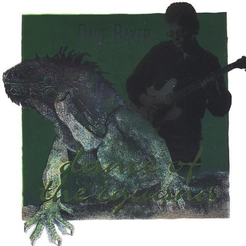 Dance of the Iguana