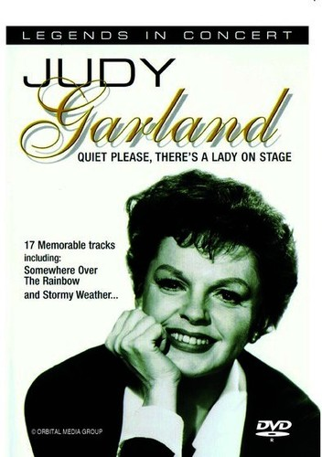 Judy Garland: Legends in Concert