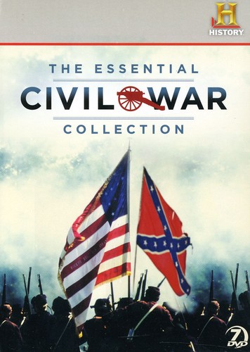 Essential Civil War Collection