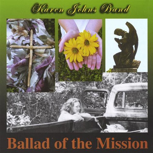 Ballad of the Mission