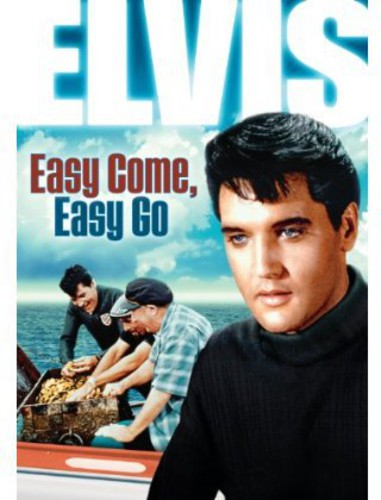 Easy Come Easy Go (1967)