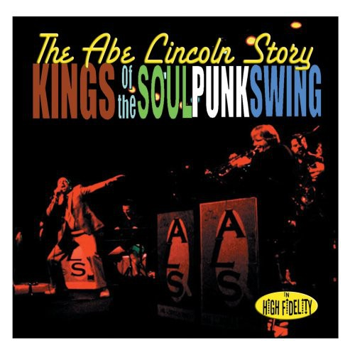Kings of the Soul Punk Swing