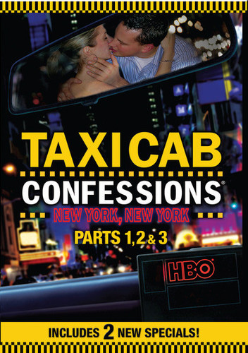 Taxicab Confessions: New York New York Part 1 2 &