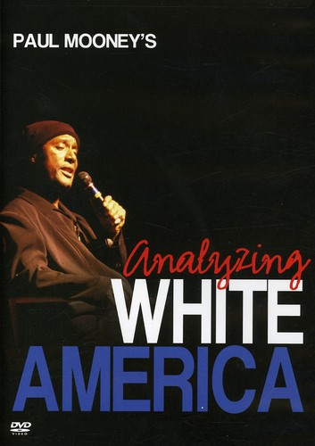 Analyzing White America
