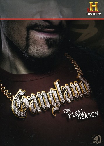 Gangland: Final Season