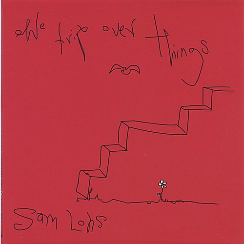 Fruit-Sam Lohs : We Trip Over Things