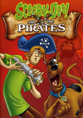 Scooby Doo & the Pirates