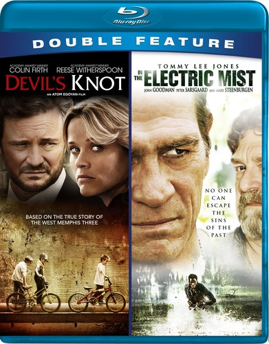 Devil's Knot /  in the Electric Mist Double Feature