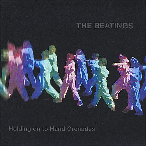 Holding on to Hand Grenades