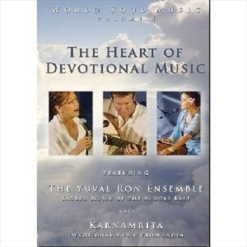 World Soul Music: Heart of Devotional Music 1