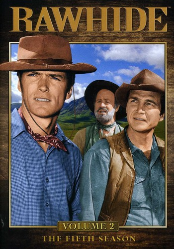 Rawhide: The Fifth Season: 2