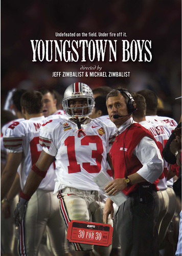 Espn Films-30 for 30: Youngstown Boys
