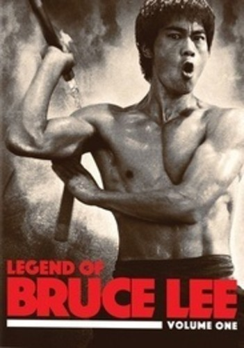 Legend of Bruce Lee: The Early Years