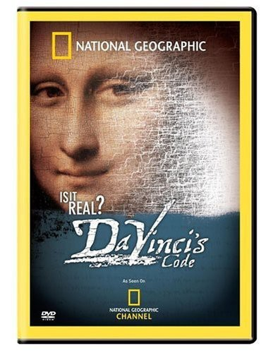 Is It Real: Da Vinci's Code