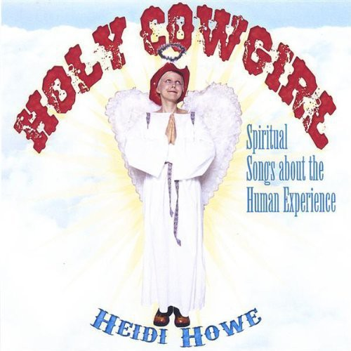 Holy Cowgirl