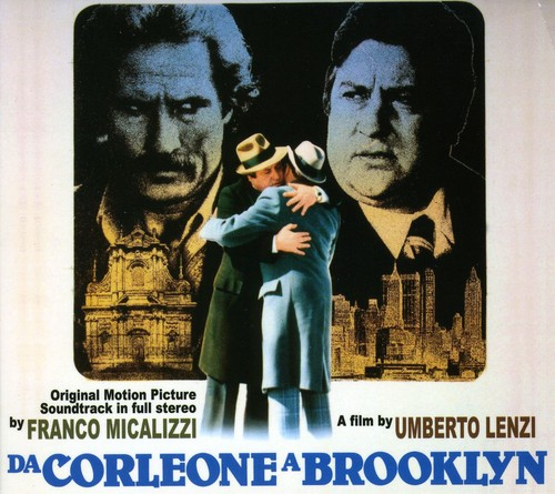 Da Corleone a Brooklyn (Original Soundtrack) [Import]